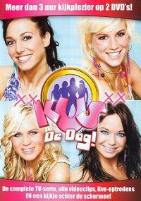 Cover Kus - Kus de dag! [DVD]